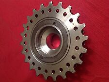 EVEREST ALLOY  FREEWHEEL CLEAN CONDITION FITS CAMPAGNOLO HUB THREAD