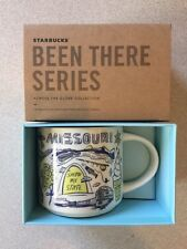 Missouri Starbucks Coffee Mug 14 oz. Been There Series Cup New In Box