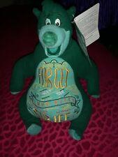 Disney Store Wisdom Baloo Jungle Book Soft Toy 3 of 12  BNWT