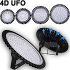 LED High Bay Light 800W 500W 300W 200W 100W Watt Warehouse Led Shop Light UFO