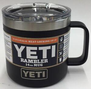 YETI Rambler 14 oz Mug - Multiple Colors