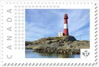 LIGHTHOUSE = Personalized Picture Postage stamp MNH Canada 2018 [p18-05sn17]
