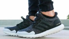Adidas UltraBOOST x Game of Thrones Black White EE3707 Men's Shoes Size 8.5 NEW