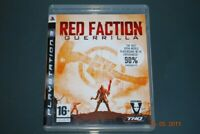 Red Faction Guerrilla PS3 Playstation 3 **FREE UK POSTAGE**