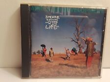 3 Years, 5 Months & 2 Days in the Life Of... by Arrested Development (CD, 1992)