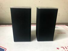 VIZIO SB3251 SB3851-C0 CO 38-Inch 5.1 SoundBar Satellite Speakers PAIR Only rear
