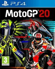 MotoGP 20 para Playstation 4 PS4-UK-Envío rápido