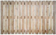 Badezimmer-Vorleger & -Matten aus Bambus