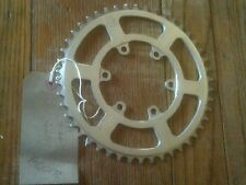 46 TOOTH 80BCD  T.A. CHAINRING
