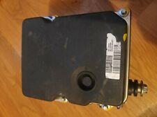 Pompe Bloc ABS Peugeot 3008 5008 Référence 9677025380