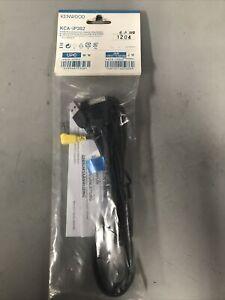 KENWOOD KCA-iP302 USB /I POD VIDEO CABLE