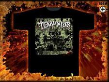 Terrorizer - Darker Days Ahead T-Shirt-XL #86406
