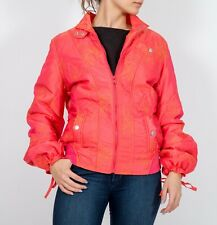 Oilily Pink Girl Coral Jacket size 38