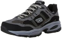 Skechers Sport Mens Vigor 2.0 Trait Memory Foam Sneaker- Select SZ/Color.