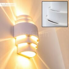 Applique da ingresso Design Ceramica Lampada da parete moderna Colorabile 44575