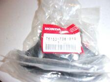 OEM Honda Snowblower skid shoe  76153-736-010 HS55,HS55K1,HS55K2