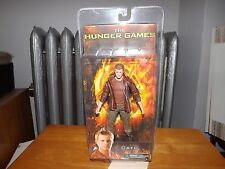 """THE HUNGER GAMES, CATO 6.5"""" FIGURE, NEW IN PACKAGE, NECA, 2012"""
