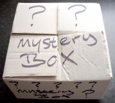 Only 500 Dollars Mystery Bos (contains Phones And Such With Rare 3 Dollars Bill)
