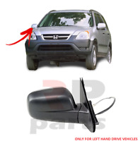 FOR HONDA CR-V 2002-2006 NEW WING MIRROR ELECTRIC 5 PIN FOR PAINTING RIGHT LHD