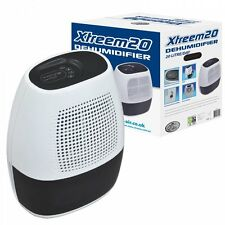 Prem-I-Air 20L Xtreem 20 Dehumidifier 3L Tank & Variable Humidity Control