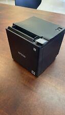 Epson TM-M30 M335A Thermal POS Receipt Printer USB,Ethernet & Power Supply
