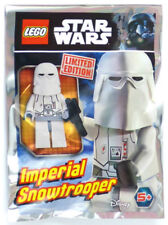 NEW LEGO IMPERIAL SNOWTROOPER FOIL PACK minifig star wars snow trooper 911726