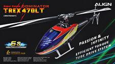 RH47E09X T-REX 470LT Dominator Super Combo mit Starrantrieb
