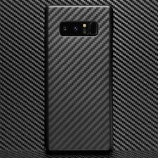 Ultra Thin Slim Hard Case Cover Carbon Design Cover For Samsung Galaxy Note 8