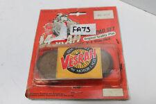VESRAH FRONT BRAKE PADS VD-414 KAWASAKI Z650 79-80 Z1000 74-75/79-80 + OTHERS