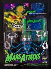 Mars Attacks DOOM ROBOT Action-Figure