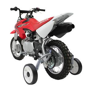 Honda CRF50 Training Wheels assembled in Australia trainer wheels MINI MOTO
