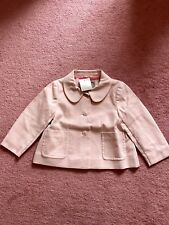 Next Baby Girl Coat (18-24)