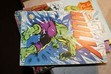Hulk 10 Editions GF Arédit