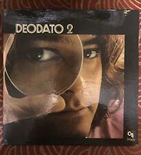 Deodato - Deodato 2 - CTI 6029 Lp Vinyl