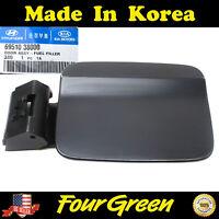 Genuine Hyundai 81580-1E000 Fuel Filler Door Cable Assembly