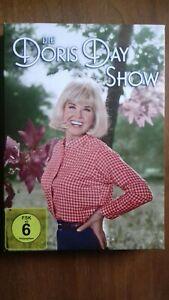 Sammlungsauflösung: Die Doris Day Show [Serie] auf DVD