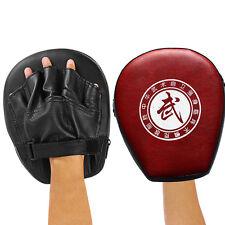 Boxe Mitaines Patte D'ours Entraînement Cible MMA Gant Thaï Muay Karaté Combat