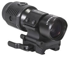 Sightmark 3x Tactical Magnifier fits Reflex and Holographic Sights SM19037