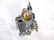ORIG. ultima r1 de alto rendimiento carburador como s&s super g de sustitución Harley-Davidson!