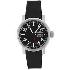 Fortis Spacematic Limited Edition Automatic Men's Watch 623.10.41.si.01 Swiss