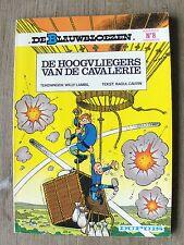 Blauwbloezen nr 8 EERSTE DRUK 1975
