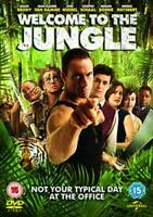 Welcome Pour The Jungle DVD Neuf DVD (8295465)