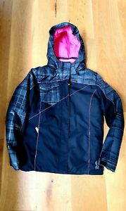 Spyder Youth Dreamer Jacket Size 16. Pre-owned. Shipped by USPS