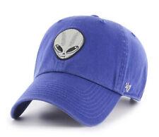 MiLB Las Vegas Aviators '47 Brand Clean Up Blue Adjustable Hat Cap