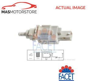BRAKE LIGHT SWITCH STOP FACET 71179 P NEW OE REPLACEMENT