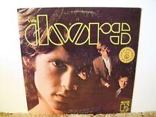 THE DOORS , THE DOORS, RARE 1970 , NEAR MINT  , EARLY FOLK ROCK