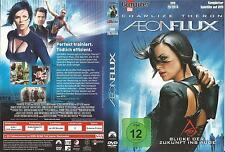 Aeon Flux / Computer Bild-Edition 25/10 / DVD