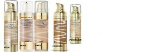 Max Factor Skin Luminizer Miracle Foundation 30ML Assorted Shades