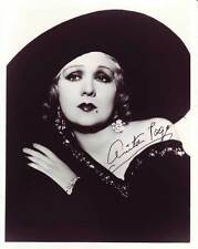 Anita Page AUTHENTIC Autographed Photo COA SHA #55346