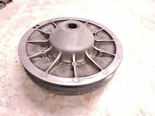 Yamaha VT480 VT 480 Venture Snowmobile rear back pulley secondary clutch